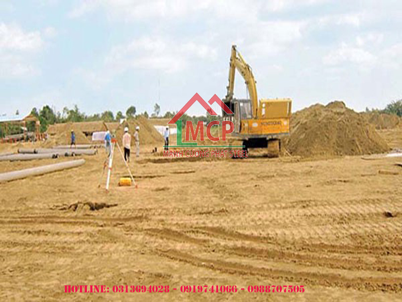 Quotation of cheap construction concrete sand in the second quarter of 2020